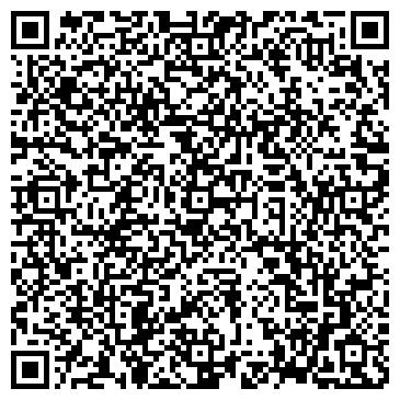 QR-код с контактной информацией организации ООО МОТЯ БЕГЕМОТ