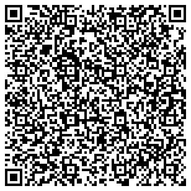 QR-код с контактной информацией организации ИП Рекрутинговая компания Вектор