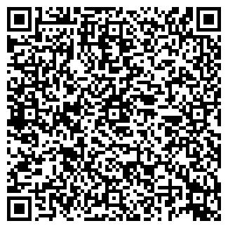 QR-код с контактной информацией организации ООО ТИЕНС и партнеры