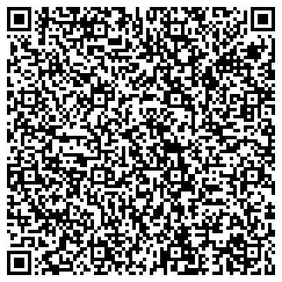 QR-код с контактной информацией организации Интернет-магазин Малыш, ООО