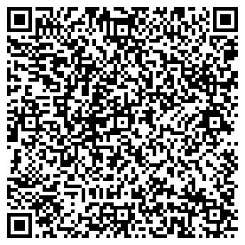 QR-код с контактной информацией организации ИП BRAVO