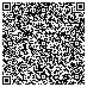 QR-код с контактной информацией организации Доходное место
