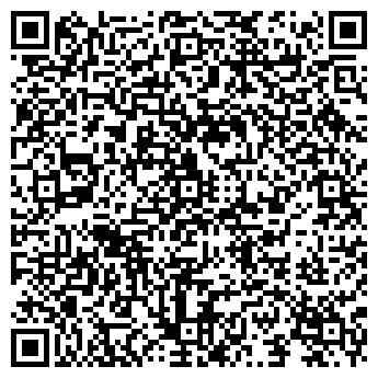 QR-код с контактной информацией организации ФИКО-МЕД