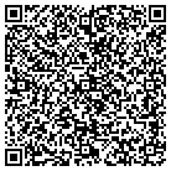 QR-код с контактной информацией организации КОМПАНИЯ 7