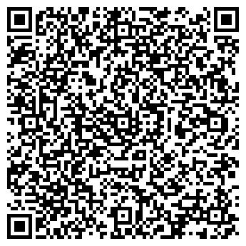 QR-код с контактной информацией организации ОО astanaremont