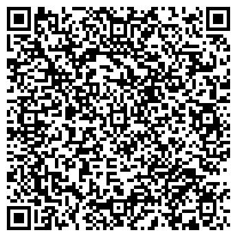 QR-код с контактной информацией организации Climtech.kz, ИП