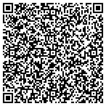 QR-код с контактной информацией организации Отдел трудоустройства Варшавский