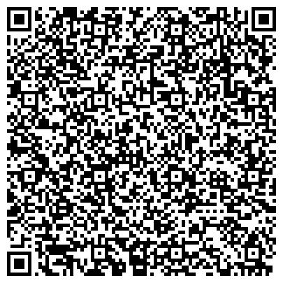 QR-код с контактной информацией организации ГОРОДСКАЯ ПОЛИКЛИНИКА № 128