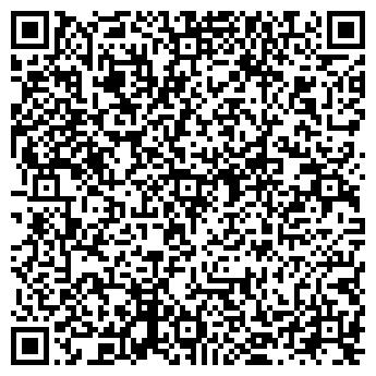 QR-код с контактной информацией организации LTD Hasanat Group