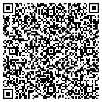 QR-код с контактной информацией организации LTD Kenkost.kz
