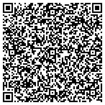 QR-код с контактной информацией организации LTD B2B event