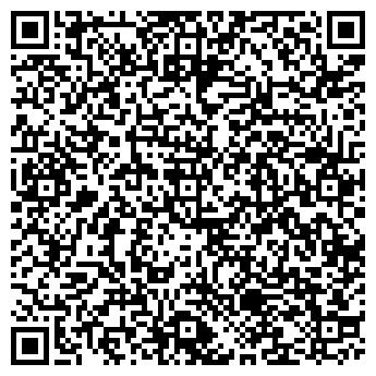 QR-код с контактной информацией организации LTD AKB Astana