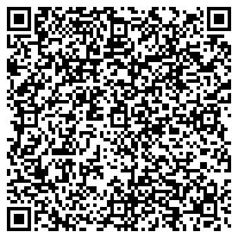 QR-код с контактной информацией организации LTD Dvericom.kz