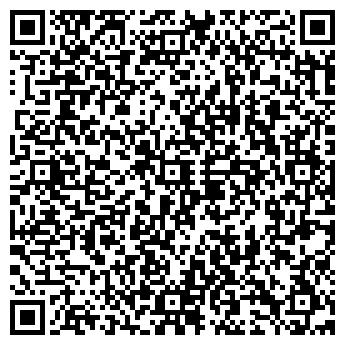 QR-код с контактной информацией организации LTD Astana Fanera