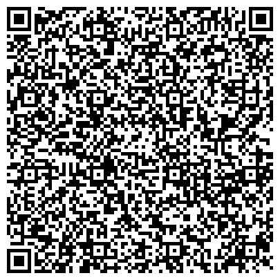 """QR-код с контактной информацией организации Ветеринарная помощь всех видов животных """"А рДэн"""""""