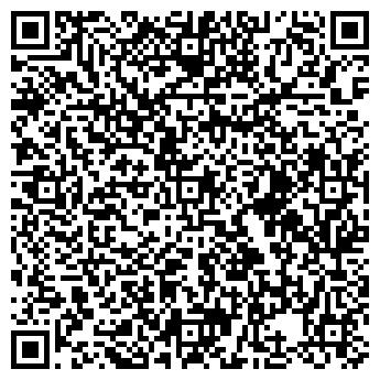 QR-код с контактной информацией организации ООО RealZvuk