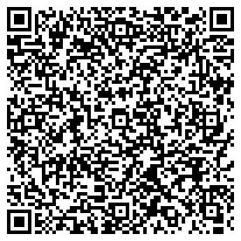 QR-код с контактной информацией организации - Московский Первый