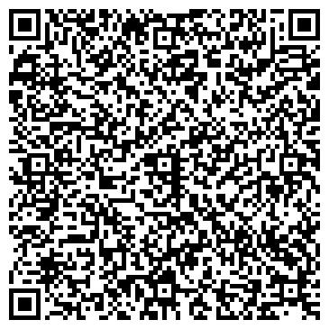 QR-код с контактной информацией организации ОАО Белвторполимер