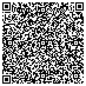QR-код с контактной информацией организации СМЕХ В БОЛЬШОМ ГОРОДЕ