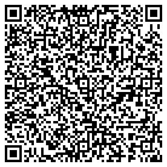 QR-код с контактной информацией организации ЧТУП ПравАгроГрупп