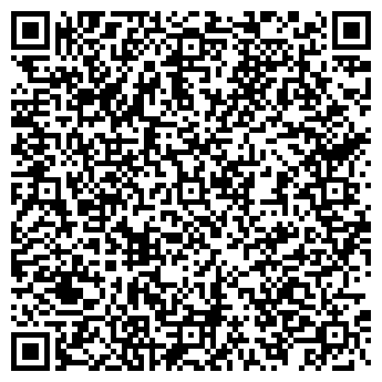 QR-код с контактной информацией организации ИП novoavto