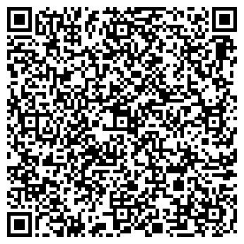QR-код с контактной информацией организации LTD Alem Полиграфия