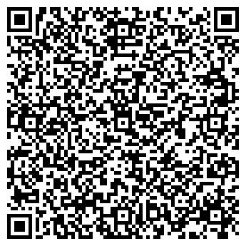 QR-код с контактной информацией организации LTD Alem Цветы