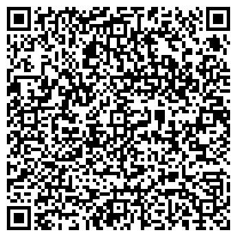 QR-код с контактной информацией организации ЭТО МОЙ РЕБЁНОК