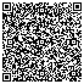 QR-код с контактной информацией организации LTD Alem Спецтехника