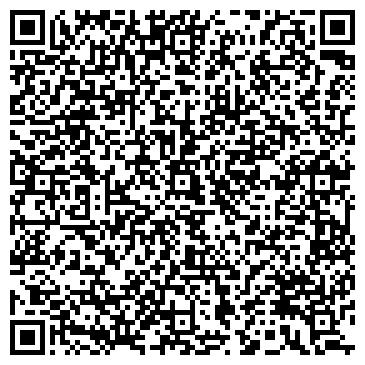 QR-код с контактной информацией организации ООО УкрЛес