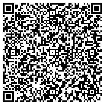 QR-код с контактной информацией организации KazNet Invest