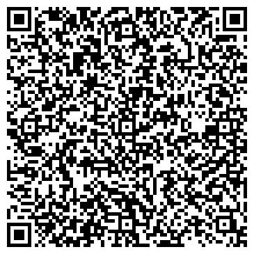QR-код с контактной информацией организации ООО СК ГЕОБУДСЕРВИС