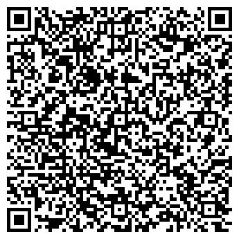 QR-код с контактной информацией организации ИП Print KZ