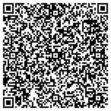QR-код с контактной информацией организации ООО Лига спецодежды