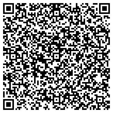 QR-код с контактной информацией организации ООО Мастера.ру