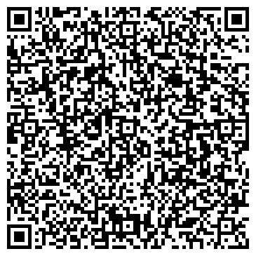 QR-код с контактной информацией организации ООО Стройинфрагрупп