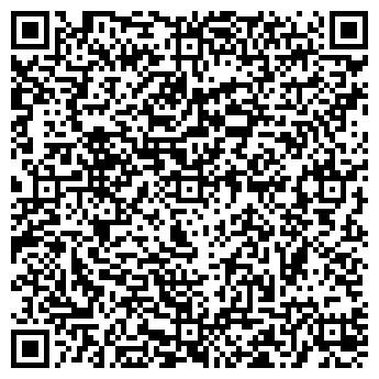 QR-код с контактной информацией организации ИП ИП Малоушкин М.Л.