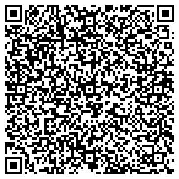 """QR-код с контактной информацией организации Студия аэродизайна """"KOLIBRI"""""""