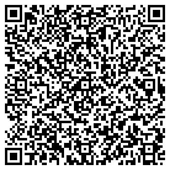QR-код с контактной информацией организации ООО Элитан