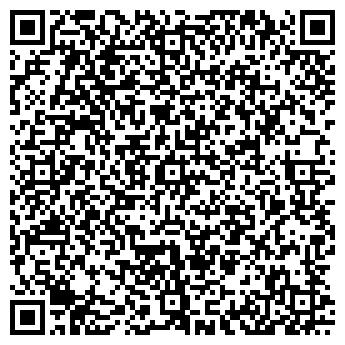 QR-код с контактной информацией организации ВИДЕОБИТВА