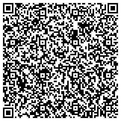 QR-код с контактной информацией организации ООО Институт микробиологических исследований