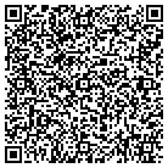 QR-код с контактной информацией организации ООО Коссе Net