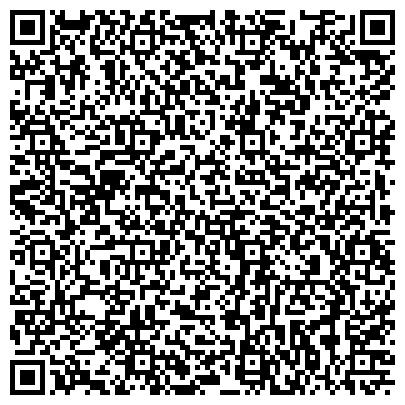 QR-код с контактной информацией организации Constructor – бюро интерьерного дизайна
