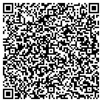 QR-код с контактной информацией организации ВОРОНИНЫ