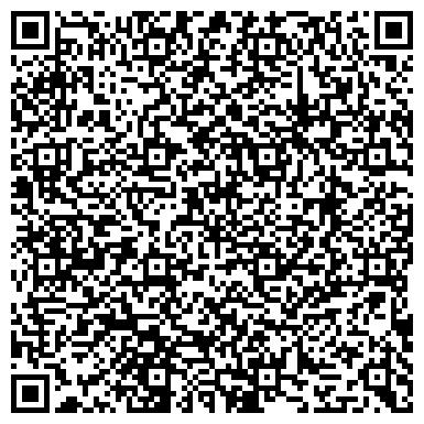 """QR-код с контактной информацией организации Ювелирный дом """"AURA"""""""