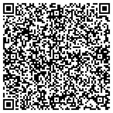 QR-код с контактной информацией организации Гео центр АСТАНА, ТОО