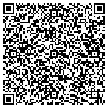 QR-код с контактной информацией организации Bcaa.ua