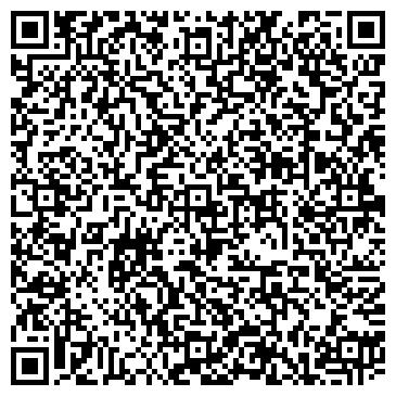 QR-код с контактной информацией организации ЗАО Apecs