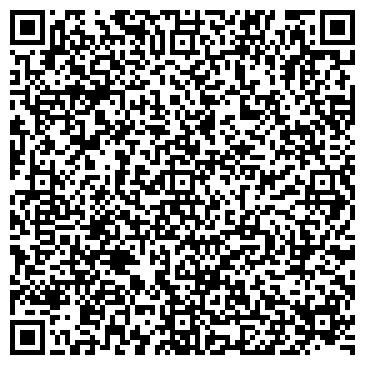 QR-код с контактной информацией организации ИП GL Оценка собственности