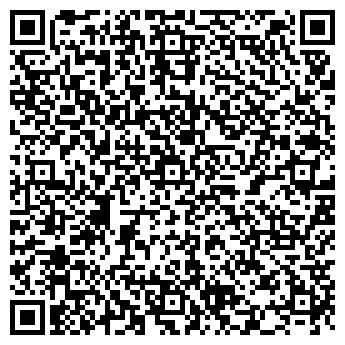 QR-код с контактной информацией организации Фотостудия Марии Кикоть